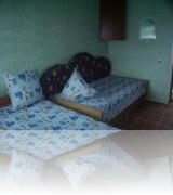 Гостиничный комплекс ОРЛИНОЕ ГНЕЗДО 2